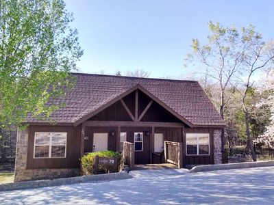 Photo for Lodge close to Silver Dollar City and near the Branson Strip at StoneBridge