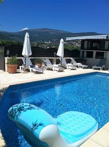 Photo for 1BR House Vacation Rental in Grasse