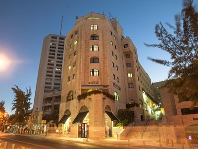Photo for Perfect Downtown Hotel-Appartment in Jerusalem