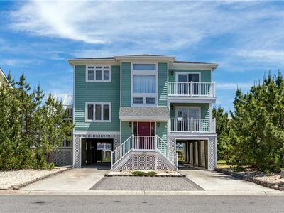 Photo for 423 E Cape Shores Drive: 4 BR / 3.5 BA  in Lewes, Sleeps 10