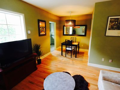 Photo for 1BR Studio Vacation Rental in Portland, Oregon