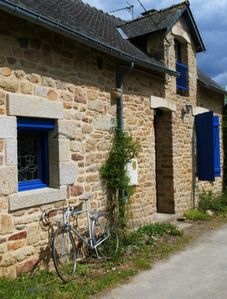 Photo for Locoal View: Longere on the Ria d'Etel