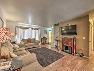 Photo for NEW! Cozy Milwaukee Condo - Mins to Downtown!