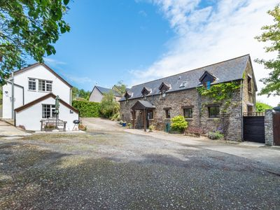 Photo for Pusehill Barn - Four Bedroom House, Sleeps 10