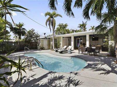 Photo for Poolside Paradise by AT HOME IN KEY WEST