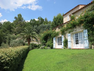 Photo for Large Villa with Spectacular Views and Private Pool Free WiFi