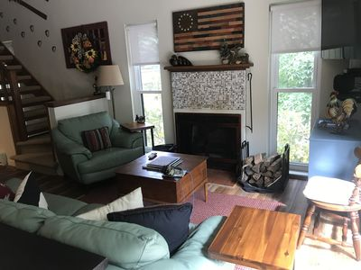 Photo for 2BR Townhome Vacation Rental in Wintergreen Resort, Virginia