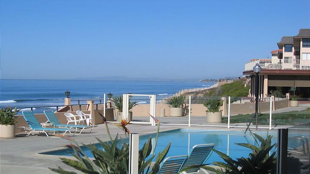 Pacific Ocean Oceanside Beach Club Condo Rentals