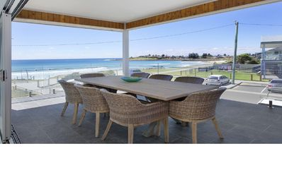 Photo for AURA - Luxury Seaside Accommodation