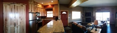 Photo for Kingsbury Lodge - Scenic views of Carson Valley, steps to Heavenly