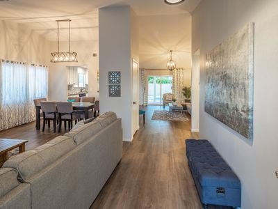 Photo for Relax and Enjoy, this lovely home,  conveniently located to the strip!