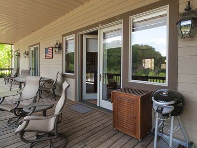 Photo for Beautifully Appointed Smoky Mountain Country Club Condo