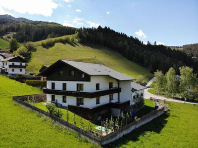 Photo for Apartment Eller in Matrei am Brenner - 4 persons, 2 bedrooms