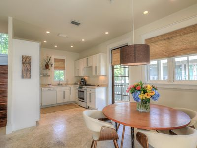 Photo for PTO Carriage House - Large Comfy Carriage House with Full Kitchen!