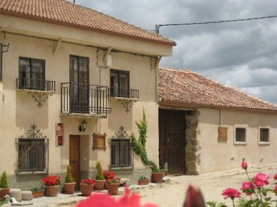 Photo for Self catering El Tuerto Pirón for 8 people