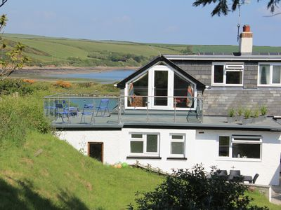 Photo for 3 bedroom accommodation in Dale