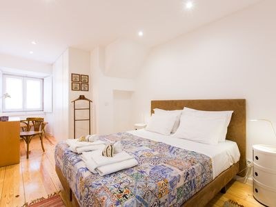 Photo for Courtesy Chiado COMFY & EASY ACCESS | BABY FRIENDLY