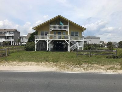Photo for Beachhaven! Delightful Beach Cottage perfect for a relaxing beach vacation!