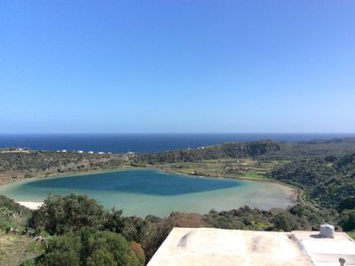 Photo for 1BR House Vacation Rental in Pantelleria