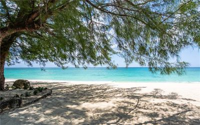Photo for Secluded, Romantic Beach on Seven Mile
