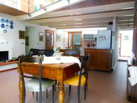 This delightful apartment is in a stunning and unspoilt area of Italy
