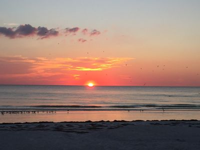 Photo for Beautiful Beach Front 2bd/2ba Condo