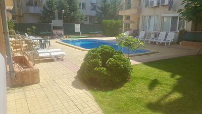 Photo for Apartament for rent  in Sunny Beach