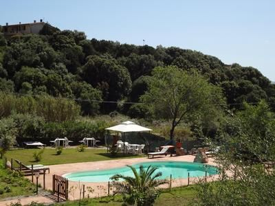 Photo for Holiday apartment Badesi for 2 - 5 persons with 2 bedrooms - Holiday apartment in a villa