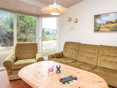 Photo for Vacation home Rømø/Lakolk in Rømø - 5 persons, 3 bedrooms