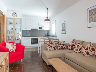 Photo for 2BR Apartment Vacation Rental in Tamariu