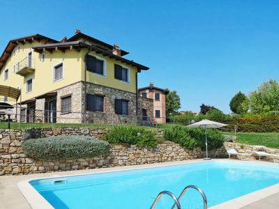 Photo for Apartment Residence La Corte Bricca (OLP105) in Oltrepo Pavese - 3 persons, 1 bedrooms
