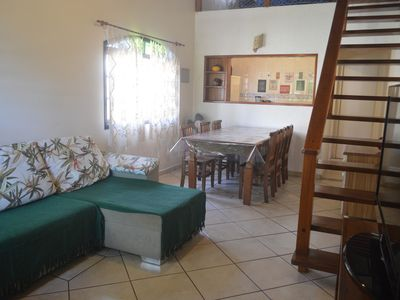 Photo for BEAUTIFUL HOUSE with HOTEL WAY! Easy access, WI-FI, GARAGE, BARBECUE