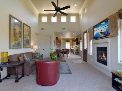 Photo for Stunning Designer Town Home In Morro Bay.