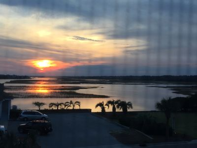 Photo for Perfect Waterfront Location in Ocean Isle Beach!