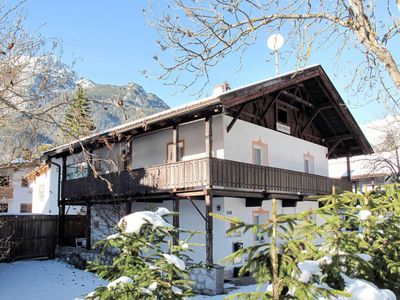 Photo for 2BR Apartment Vacation Rental in Leutasch, Innsbruck-Land