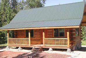 Photo for Cabin Vacation Rental in Troy, Montana