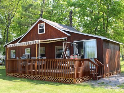 Photo for Lake House Vacation Rental Cottage