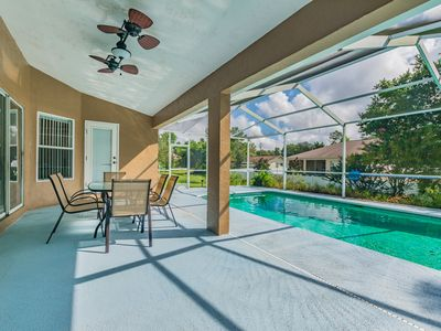 Photo for 3BR House Vacation Rental in Spring Hill, Florida
