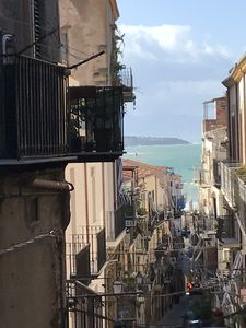 Photo for CEFALU 'CENTRO apartment in the heart of cefalu'