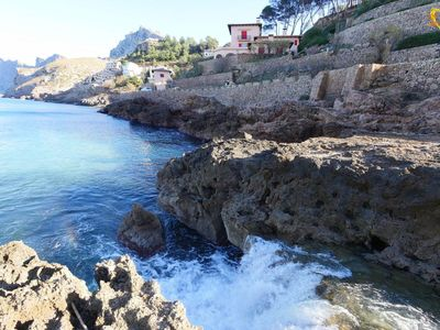 Photo for 3BR Apartment Vacation Rental in Pollensa