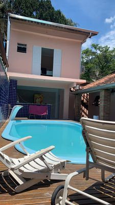 Photo for Excellent house that sleeps up to 14 people, 900 meters from the beach.