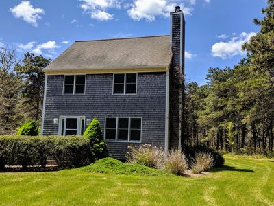 Photo for Private 3 acre home in Edgartown-Katama