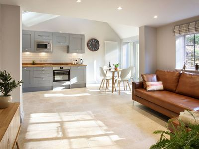Photo for 1 Glebe Cottages -  a luxury self catering that sleeps 4 guests  in 2 bedrooms