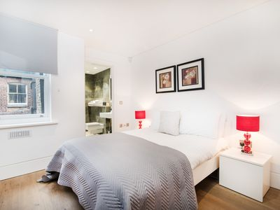 Photo for Beautiful Apartment in Soho, Central London- Sleeps 4