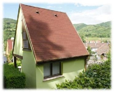 Photo for Stays has Kaysersberg (individual House)