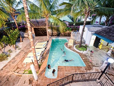 Photo for 1BR Bed & Breakfast Vacation Rental in Watamu, Kilifi County