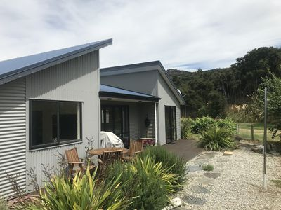 Photo for Our house near the Clutha River
