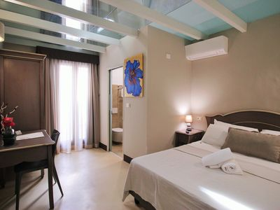 Photo for Classic Room 41 c / o Suite Porta Terra, Gallipoli