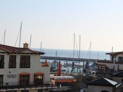 Photo for Large crab 1. 22 - Apartment harbor view