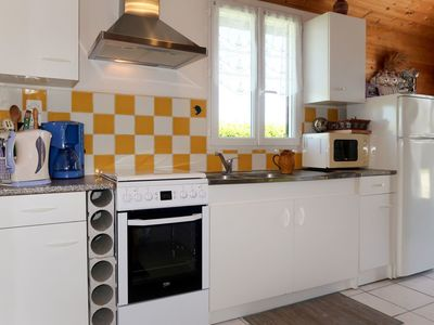 Photo for 2BR Apartment Vacation Rental in Lesconil, Brittany